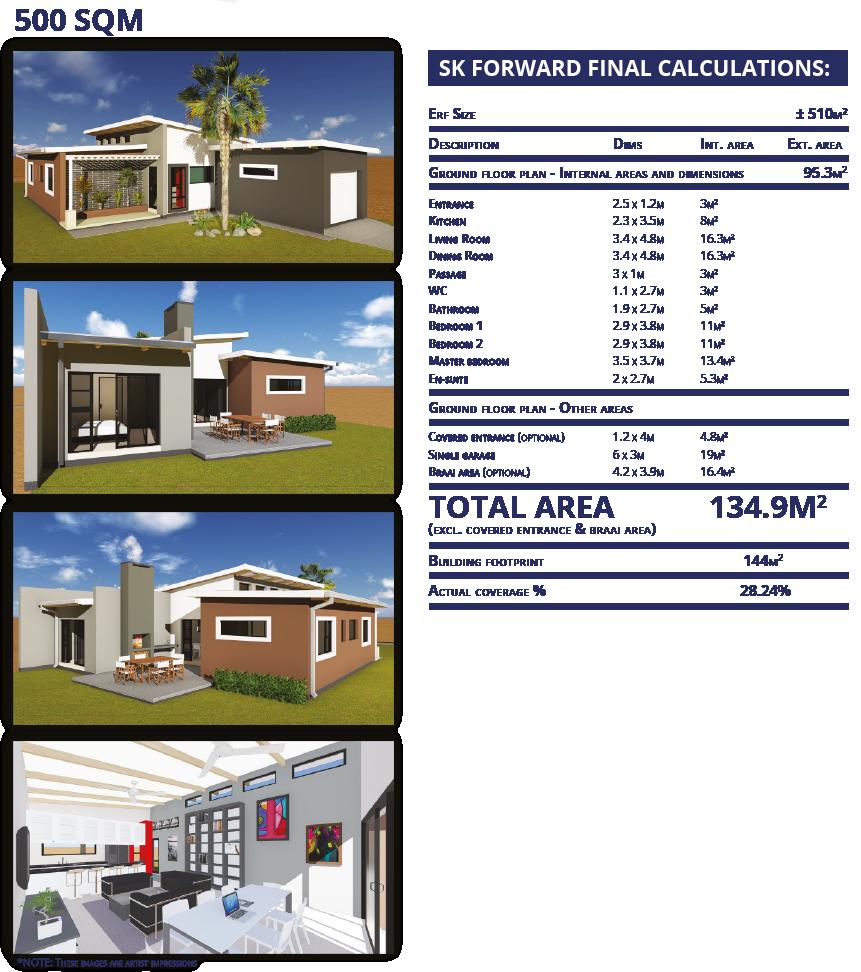 ondangwa erven u2013 choose u2013 500 sqm trustco properties